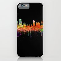 YORK, NEW YORK iPhone 6 Slim Case