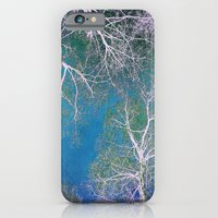 The Fairy Forest  iPhone 6 Slim Case