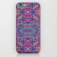 Digital Camo iPhone 6 Slim Case