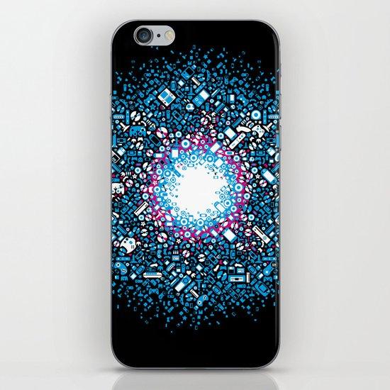 Gaming Supernova - AXOR Gaming Universe iPhone & iPod Skin