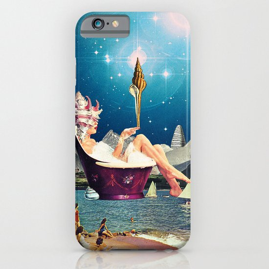 Thetis iPhone & iPod Case