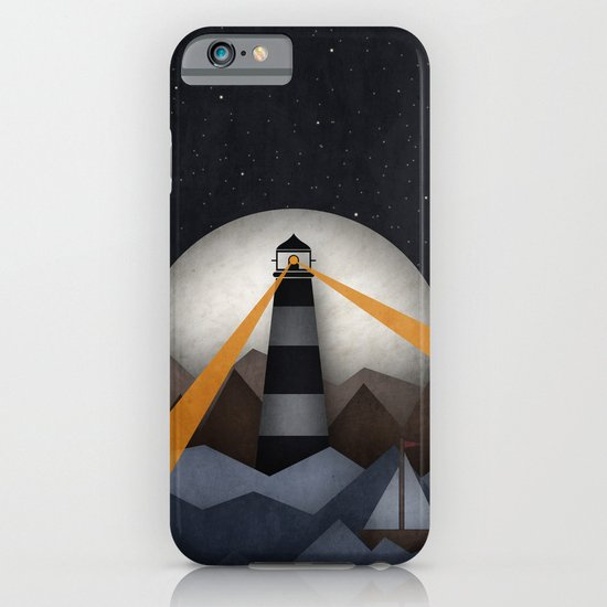Show Me The Way To Go Home. iPhone & iPod Case