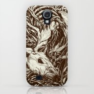Doe-eyed Galaxy S4 Slim Case
