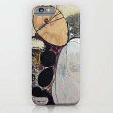 Dead Memories Slim Case iPhone 6s