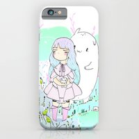 iPhone & iPod Case featuring Le Ciel by marmushka