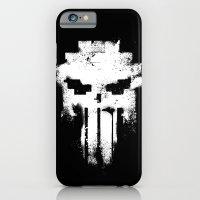 Space Punisher iPhone 6 Slim Case
