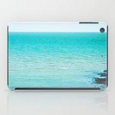 The way I dream you iPad Case