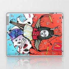 Pyroprince Laptop & iPad Skin