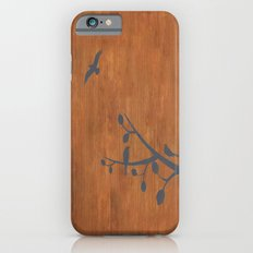 free as a bird iPhone 6s Slim Case
