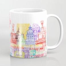Berlin Towers Mug