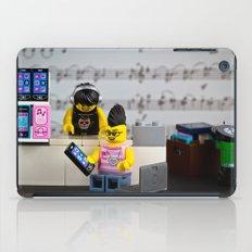 Death of the CD iPad Case