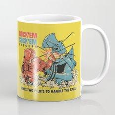 ROCK 'EM, SOCK 'EM JAEGERS Mug
