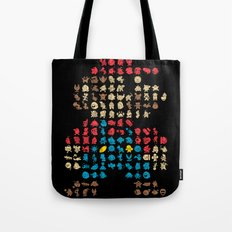 30 Years  Tote Bag