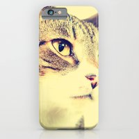 iPhone & iPod Case featuring Unyielding by Charlene McCoy