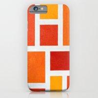 60's Mod iPhone 6 Slim Case