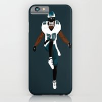 Weapon X iPhone 6 Slim Case