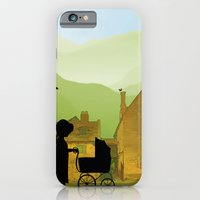 Childhood Dreams, The Pr… iPhone 6 Slim Case