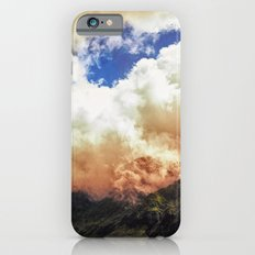 Morning on Fire Slim Case iPhone 6s
