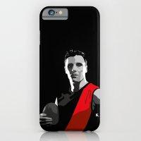 Matthew Lloyd iPhone 6 Slim Case