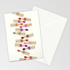 Rouge Volupté Shine Lipstick Stationery Cards