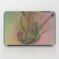 Thought iPad Case