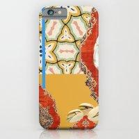 Persian Love Cake iPhone 6 Slim Case
