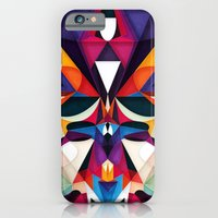 iPhone Cases featuring Emotion in Motion by Anai Greog
