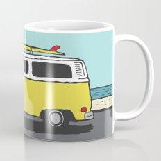 Surf Series | The Search Mug