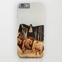 iPhone & iPod Case featuring Dracula's Bitches by Morgan Jesse Lappin