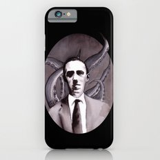 Shuddering At The Nameless Things Slim Case iPhone 6s