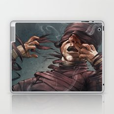 Changes in the Tide Laptop & iPad Skin
