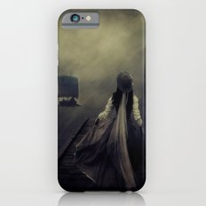 After the long waiting iPhone 6 Slim Case