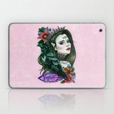 Forest Fae Laptop & iPad Skin