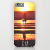 iPhone & iPod Case featuring DREAM by Valerie Bee