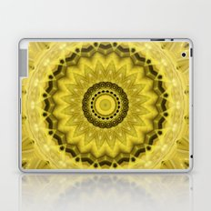 Mandala Protection Laptop & iPad Skin