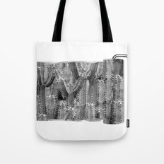Cacti roll Tote Bag