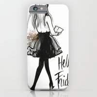 Hello Friday iPhone 6 Slim Case