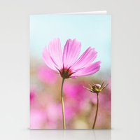 Cosmo Stationery Cards