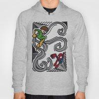 FUN - Spiderman Hoody