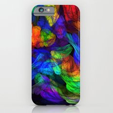 The Magic of Color iPhone 6 Slim Case