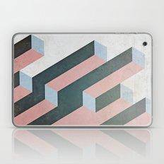 Linear Geometry Laptop & iPad Skin