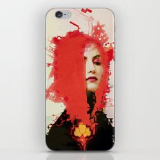 With regards (alt) iPhone & iPod Skin