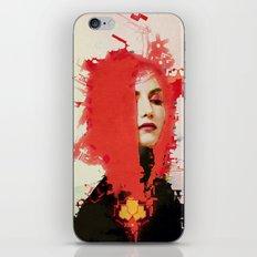 With Regards (alt) iPhone & iPod Skin