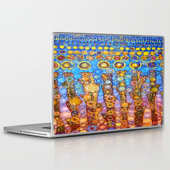 :: Indiana Corn Candy :: Laptop & iPad Skin