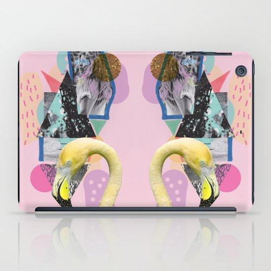 FLAMINGOLAND iPad Case