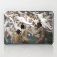 Antiquity iPad Case