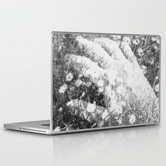Apparition Laptop & iPad Skin
