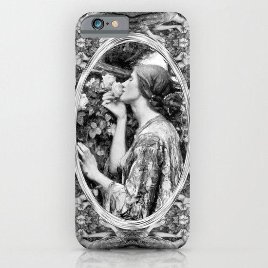 Soul Rose iPhone & iPod Case