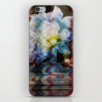 There's No Time Like The… iPhone & iPod Skin