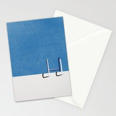 Summer Is Ready! Stationery Cards